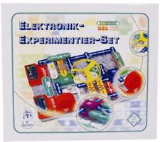 244 Experimente Elektronik Experimentier Elektrobaukasten Bausatz Kinder DaVinci