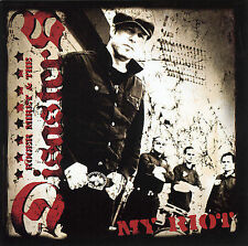 My Riot by Roger Miret (CD, Aug-2006, Sailor's Grave Records)479