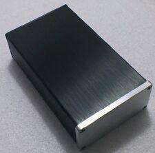 Z  0905 Full Aluminum Enclosure / mini AMP case/ Preamp box/ PSU chassis