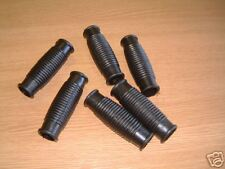 JPJ TOOLS 50  X RUBBER GRIPS FOR CHISELS AND OTHER HAND TOOLS