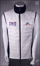 J.LINDEBERG VEST SIZE XX-LARGE 2015 ALPINE SKI CHAMPIONSHIP VAIL BC