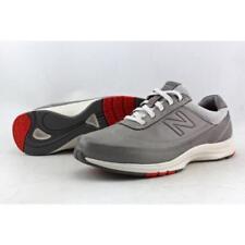 Zapatillas deportivas de mujer New Balance de tacón medio (2,5-7,5 cm) de piel