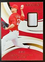 2020 Panini Immaculate JACK FLAHERTY Jersey Patch Relic SP /99 Cardinals