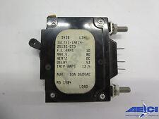 AIRPAX 25130-073 CIRCUIT BREAKER
