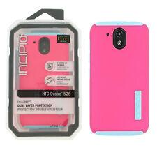 Incipio Dualpro Dual Layer Impact Absorbing Protection Case for HTC Desire 526