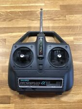 Acoms Techniplus AP-201 Transmitter/ Controller (2 channel, 27MHz) Suits Tamiya!