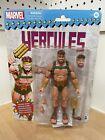 Marvel Legends Hercules 6 inch action figure Exclusive