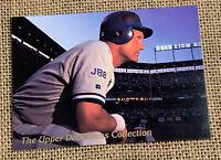 George Brett 1993 Upper Deck Iooss Collection #WI 22 Kansas City Royals