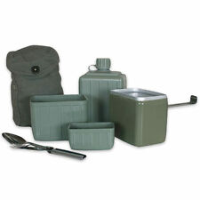 Yugoslavian Army Surplus Canteen Mess Tin Kit camping, bush craft
