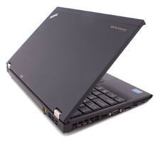 Lenovo X220 core i5 2nd gen lightweight laptop