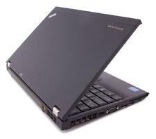 Lenovo X220 core i5 2nd gen lightweight laptop