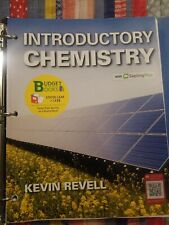 Loose Leaf Version Introductory Chemistry by Revell, Kevin