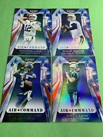 2019 Panini Playoff Football Air Command Lot Of 4 No Doubles