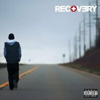 Eminem - Recovery - 2 x Vinyl LP *NEW & SEALED*