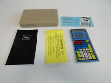 Lot of 5 The Educator Basic and Intermediate Overhead Calculator