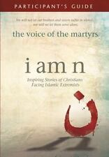 I Am N by Voice of the Martyrs Staff (2016, Paperback)