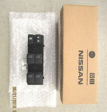 07 - 08 INFINITI G35 X 4D SEDAN MASTER POWER WINDOW SWITCH BRAND NEW 25401-JK42E