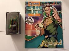 Ra'sAl Ghul Eaglemoss DC Comic Super Hero Collection