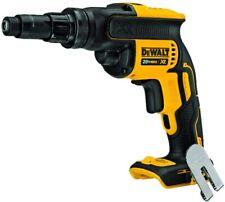 DeWALT DCF622B 20V MAX XR Adjustable Torque Screwgun - Bare Tool