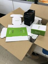 100 x HTC Cellphone Boxes with Inserts