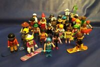 Playmobil Series 1 - 12 figures ~ choose the figures you want ~ New ones added