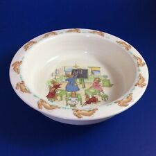 Royal Doulton Bunnykins Math Lesson Bone China Baby Plate - 2 available