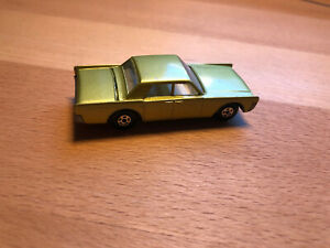 Matchbox Lesney Superfast No 31 - Lincoln Continental