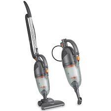 2 in 1 Lightweight 600w Upright and Handheld VonHaus Vaccum Cleaner Hoover Dust