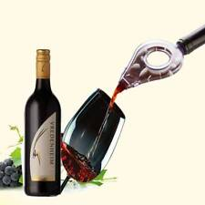 Portable Mini Red Wine Aerator Bottle Topper Pourer Aerating Decanter for Bar