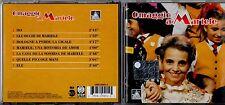 MARIELE VENTRE CD OMAGGIO A fuori catalogo  STAMPA ITALIANA 1999 ZECCHINO D'ORO