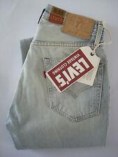 BNWT LEVI'S VINTAGE CLOTHING 1967 505 Selvedge Jeans - W28 / L32 - RRP £210 LVC