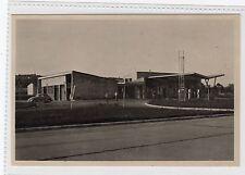 MOTORWAY SERVICE STATION, ZAGREB: Yugoslavia postcard (C17485)