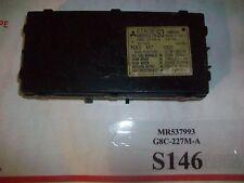 MR537993  G8C-224M-A  2002 Mitsubishi Eclipse ETACS Control Module TESTED #S146+