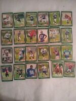 2006 Topps Total Rookie Catd Lot(24)