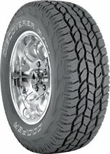 ~4 New LT265/60R20 LRE 10 Ply Cooper Discoverer A/T3 2656020 265 60 20 R20 Tires