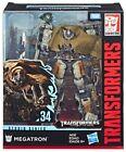 Transformers Studio Series 34 Megatron