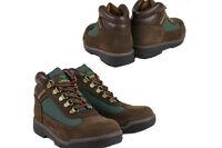 Timberland Junior/Kids  FIELD BOOT 16937 - Brown - Olive