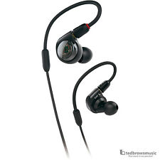 Audio-Technica E40 Professional In-Ear Monitors