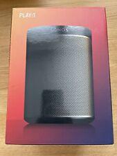 SONOS Play:1 +++ Schwarz +++ Wireless HiFi Lautsprecher