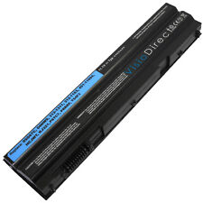 Batterie pour ordinateur portable DELL Latitude E5520m 11.1V 4400mAh