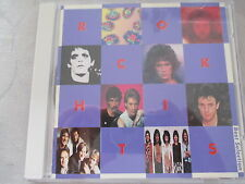 Rock Hits Best Selection (Jefferson Airplane, Lou Reed, Hall & Oates) - CD JAPAN