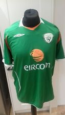 c7599518ee2 Umbro Ireland Memorabilia Football Shirts (National Teams) for sale ...