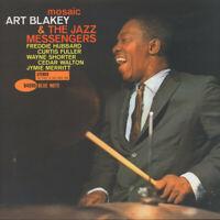 Art Blakey & The Jazz Messengers - Mosaic (Vinyl LP - 1961 - US - Reissue)