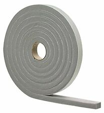 M-D Building Products 2279 High Density Foam Tape, 1/4-by-1/2-Inch by 17 Feet, C