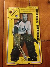 1975 76 Carlton Craft SEALED Hockey Heroes Stand-Up WAYNE THOMAS TORONTO LEAFS