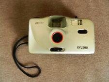 Kleinbildkamera Fotoapparat BVF/35 von KYUSHU in grau