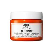 Origins GinZing Oil-Free Energy-Boosting Moisturizer 50ml Cream - new in box