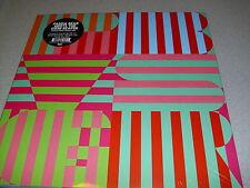 Panda Bear - Meets The Grim Reaper-  LIMITED EDITION DELUXE 3xLP Vinyl // Neu