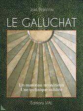 Le Galuchat, livre de Jean Perfettini