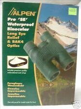 New Alpen Pro Se 8 X 42 Binoculars Model 482